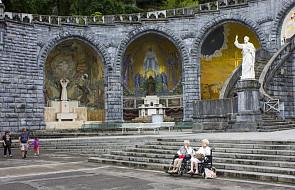 Lekarz z Lourdes: wciąż mamy do czynienia z cudownymi uzdrowieniami