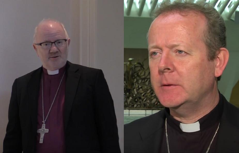 List prymasów Irlandii przeciw relatywizmowi