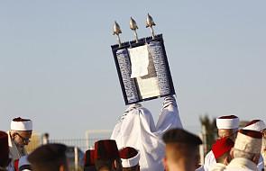 Prezydent Izraela odwiedził biskupów Ziemi Świętej