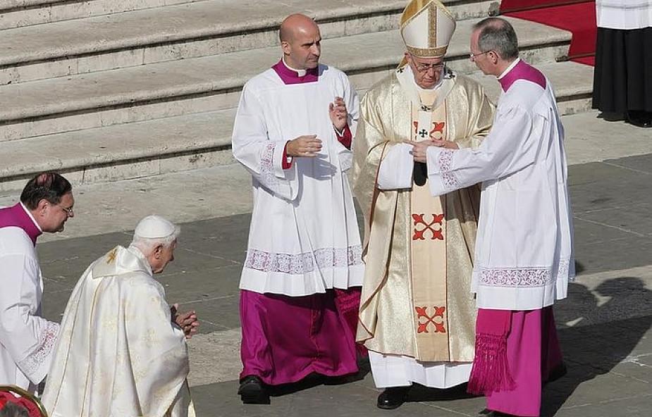 Przesłanie dwóch papieży do uczestników warszawskiej konferencji