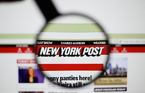 """Aplikacja """"New York Post"""" padła ofiarą hakerów"""