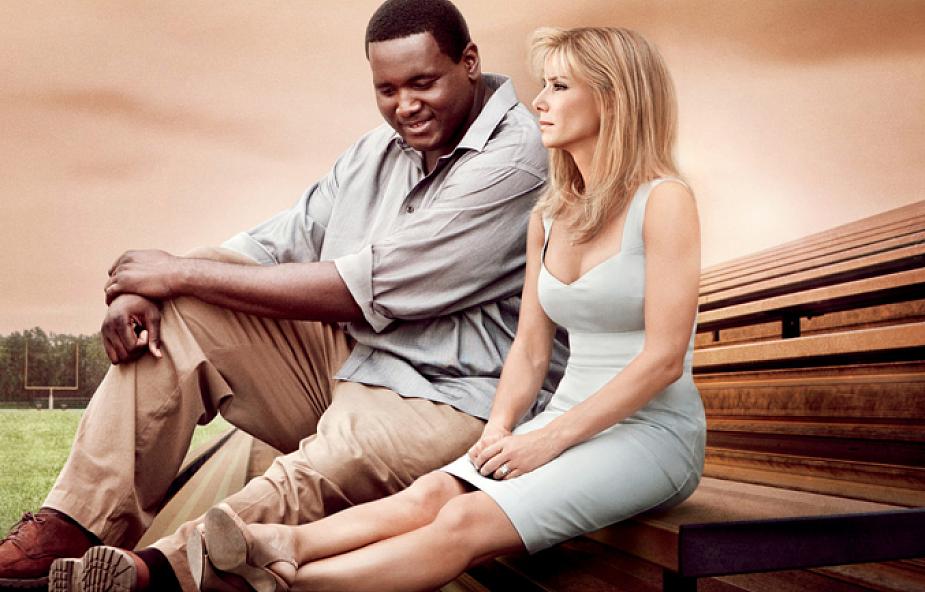 "Film na weekend: ""Wielki Mike. The Blind Side"""