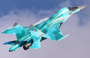 USA: rosyjskie bombowce pojawiły się koło Alaski