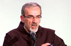 Abp Pizzaballa: chrześcijanie w Jrozolimie są potrzebni