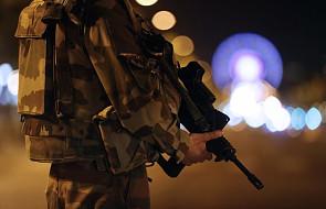 Francja: ataku dokonał obywatel Belgii powiązany z IS