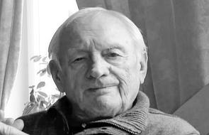 Zmarł aktor Witold Pyrkosz. Miał 90 lat