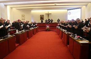 List biskupów na Niedzielę Miłosierdzia