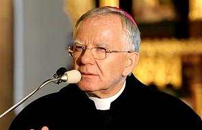 Abp Jędraszewski: pokazujcie, jak Bóg ukochał ten świat