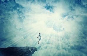 #Ewangelia: twoja śmierć jest konieczna do zbawienia