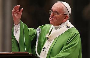 Franciszek: to jest sedno chrześcijańskiego przesłania