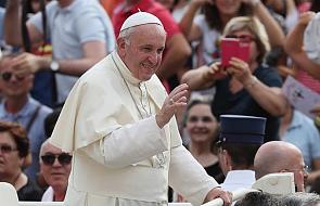 Papież w Egipcie: trzeba budować mosty