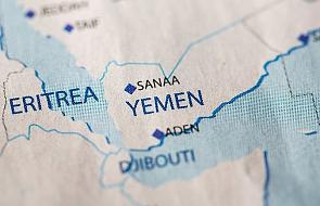 1,1 mld dol. na pomoc humanitarną dla Jemenu