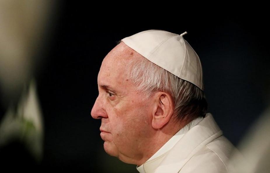 Papież: przybywam jako przyjaciel i orędownik pokoju