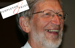 Znamy kolejnego laureata Nagrody Templetona