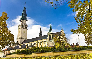 Rok jubileuszy maryjnych w Kościele w Polsce