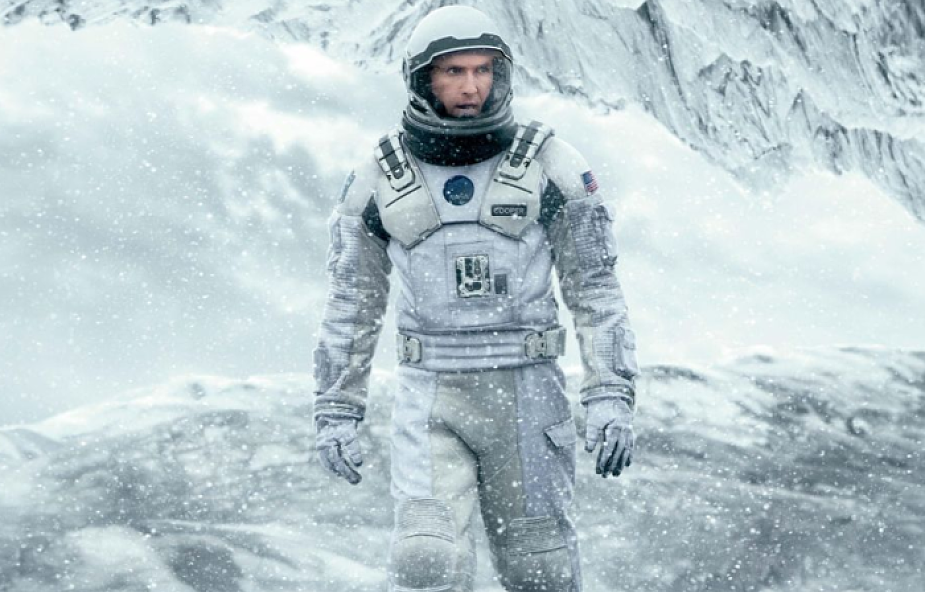 "Film na weekend: ""Interstellar"""