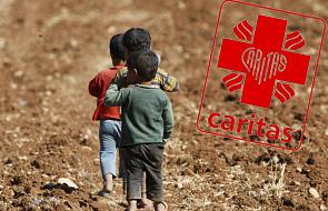 Caritas przekazała ofiary ze zbiórki na pomoc Syrii