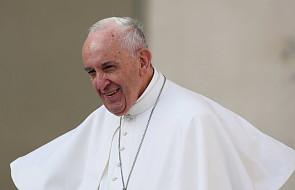 Jutro papież Franciszek udaje się w podróż do Egiptu