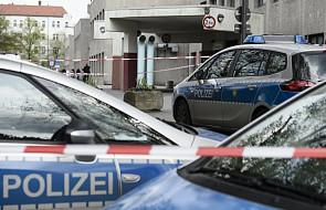 Niemcy: strzały w berlińskim szpitalu. Policja na miejscu