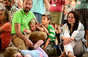 Weekendowe Szkoły - miejsce zjednoczonych rodzin