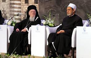 Kair: rozpoczęła się międzyreligijna Konferencja na rzecz Pokoju