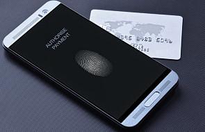 Badanie: czujniki linii papilarnych w smartfonach można łatwo oszukać