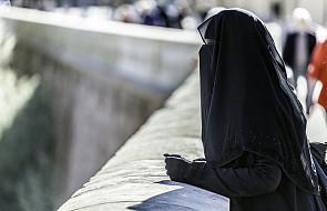 Bundestag zabronił urzędniczkom noszenia nikabu i burki