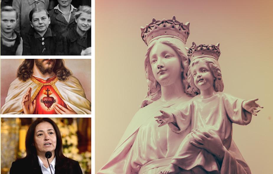Poznaj 21 najbardziej niesamowitych objawień, które uznał Kościół