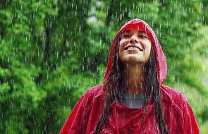 4 bardzo praktyczne sposoby na deszczowy dzień