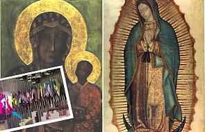 """Niesamowite przymierze """"dwóch"""" Matek. Maryja z Guadalupe opiekunką Polaków"""
