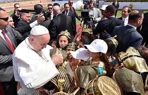 Patriarcha Sidrak: radość wśród Koptów jest naprawdę wielka!