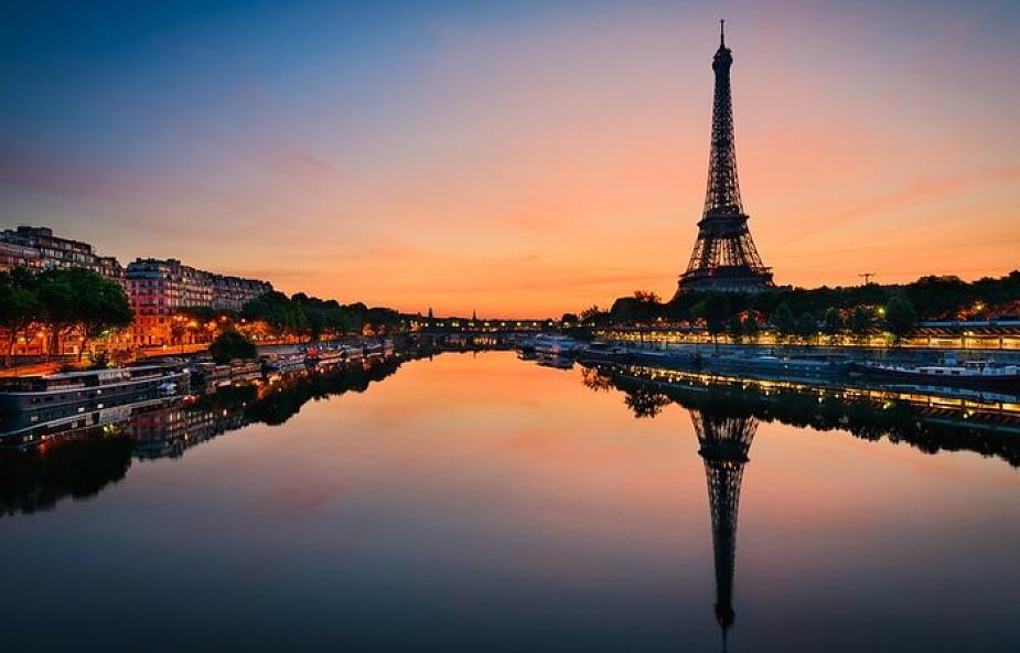 Polska młodzież organizuje drogę krzyżową ulicami Paryża