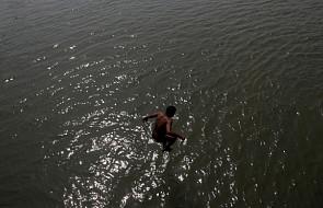 Piraci uprowadzili indyjski statek z 11-osobową załogą
