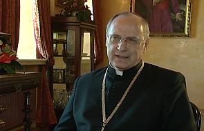 Bp Mering: dziś potrzebni są ludzie napełnieni Ewangelią