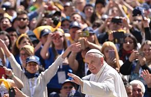Papież o Narodowym Czytaniu Pisma Świętego w Polsce