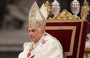 Były rzecznik Watykanu o codzienności Benedykta XVI