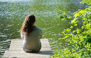 Jak przetrwać miesiąc w całkowitej ciszy? [WIDEO]
