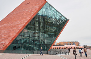 Jest decyzja sądu ws. połączenia muzeów II wojny i Westerplatte