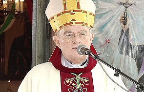 Misja specjalna arcybiskupa