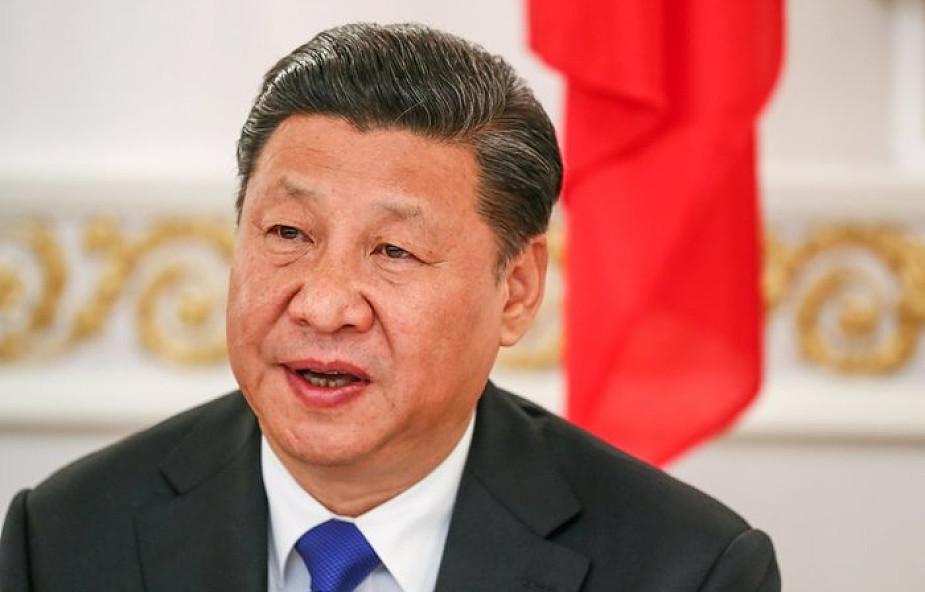 Chiny o Syrii: nie porzucajmy politycznego rozwiązania