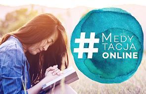 #Medytacja: rozpocznij Wieki Tydzień z Chrystusem