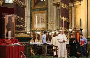 Papież do młodych: każdy z was ma coś do powiedzenia Kościołowi