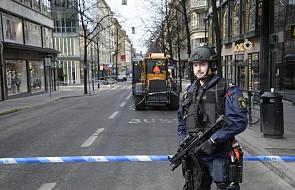 Szwecja: domniemany sprawca zamachu miał być wydalony