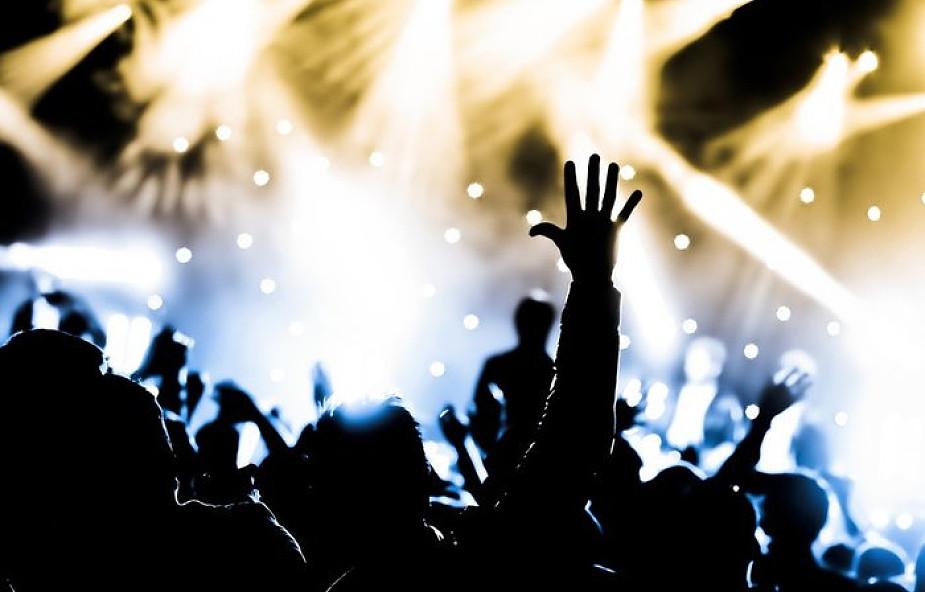 Koncert uwielbienia w centrum Nowego Targu