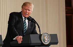 Trump przyjmie Ławrowa w Białym Domu
