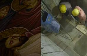 Grób Jezusa: archeolodzy potwierdzają, że Ewangelia miała rację
