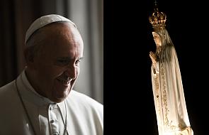 Papież: w Fatimie zawierzę Matce Bożej losy ludzkości