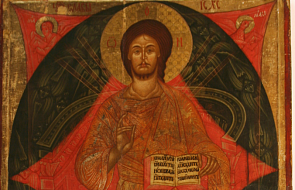 """""""Ikonie Chrystusa należy się taka sama cześć jak znakowi Krzyża"""""""