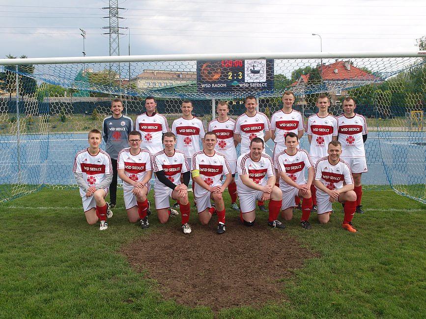 Seminaria duchowne zmierzą się w ogólnopolskich mistrzostwach piłki nożnej - zdjęcie w treści artykułu