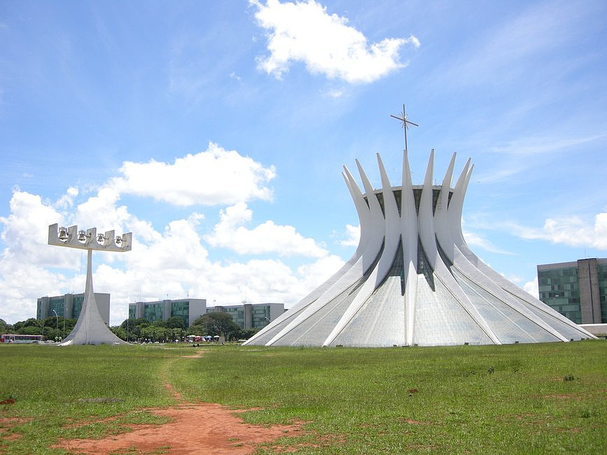 Takiego kościoła nie zobaczycie nigdzie indziej - zdjęcie w treści artykułu
